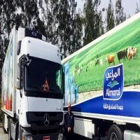 سعوديون غاضبون يدعون لمقاطعة شركة الألبان بعد زيادة أسعار منتجاتها
