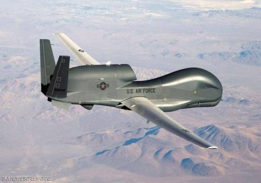 مسؤول روسي: الطائرة الأمريكية أُسقطت داخل الأجواء الإيرانية