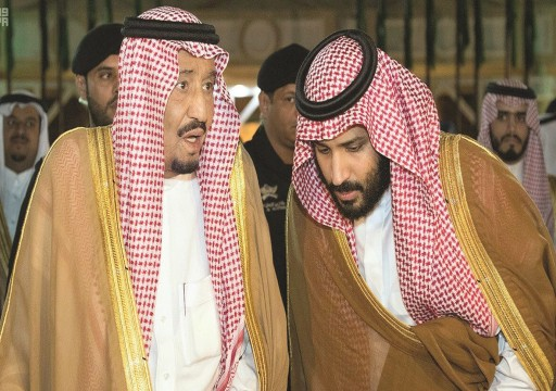 المونيتور: بعد 4 سنوات من صعود آل سلمان.. الاضطراب يعصف بالسعودية