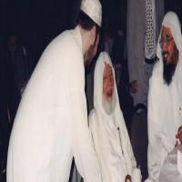 وفاة الشيخ أبوبكر الجزائري بالمدينة المنورة