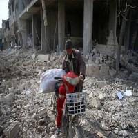 الأمم المتحدة: الهجوم على إدلب قد يؤدي إلى تهجير 800 ألف سوري