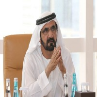 الجامعة العربية تمنح محمد بن راشد درع العمل التنموي العربي