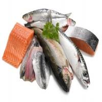 دراسة: الأسماك الدهنية تحد من الوفاة بأمراض القلب والكبد والسرطان