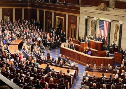 أعضاء بالكونغرس يطالبون بفرض عقوبات اقتصادية على روسيا ونظام الأسد
