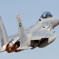 التحالف: سقوط مقاتلة سعودية في عسير ونجاة طياريها