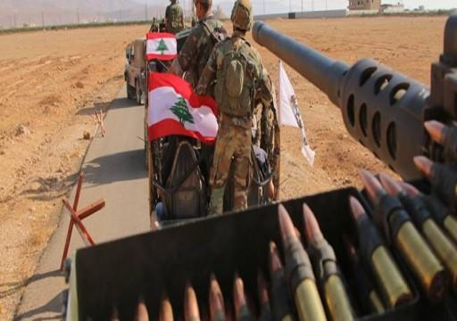 سويسرا تعلق تسليم شحنة أسلحة إلى لبنان