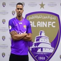 العين يجدد عقد مدافعه المخضرم إسماعيل أحمد لـ5 سنوات