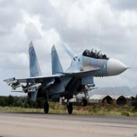 اختفاء طائرة روسية فوق سوريا تُقل 14 عسكرياً وسط هجمات فرنسية وإسرائيلية