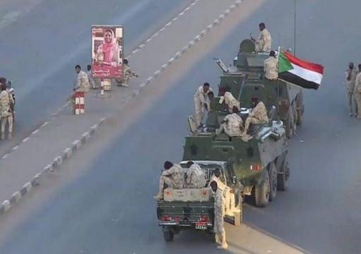"""الحكومة السودانية: محاولة الانقلاب نفذها ضباط من """"النظام البائد"""""""