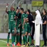 الوحدة في صدارة الكأس على حساب عجمان وفوز أول لشباب الأهلي