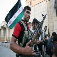 الجيش السوري الحر يقول إنه سيتعاون مع تركيا في إدلب