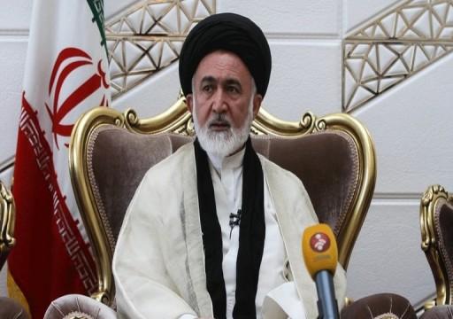 إيران: السعودية وافقت على فصل الحج عن القضايا السياسية ولا داعي للقلق