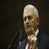 يلدريم يلعن ويدين إسرائيل على خلفية مجزرة غزة