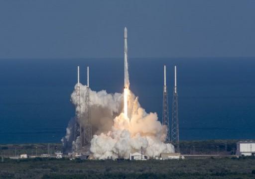 تحطم قمر صناعي إماراتي إثر فشل عملية إطلاق صاروخ فيغا من غويانا الفرنسية