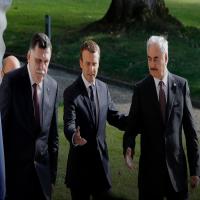 فرنسا تدعو لإجراء انتخابات بليبيا في ديسمبر