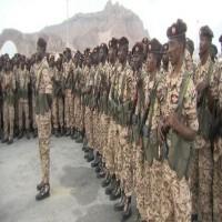 تعزيزات عسكرية سودانية تصل الحديدة غربي اليمن