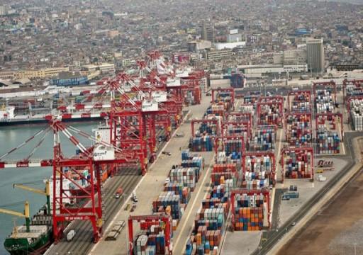هيئة هندية تأمر موانئ دبي بسحب إخطارات لعملاء بميناء مومباي