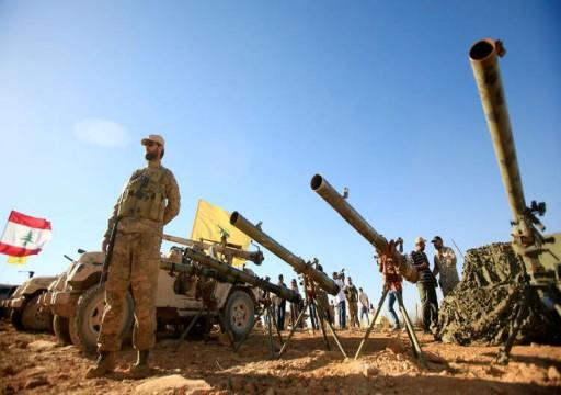 الجيش الإسرائيلي: حزب الله يتسلح ويمهد الطرق للتوغل داخل إسرائيل