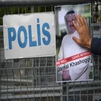 """""""هيومن رايتس ووتش"""": على السعودية تقديم أدلة على مزاعمها بأن خاشقجي غادر القنصلية"""