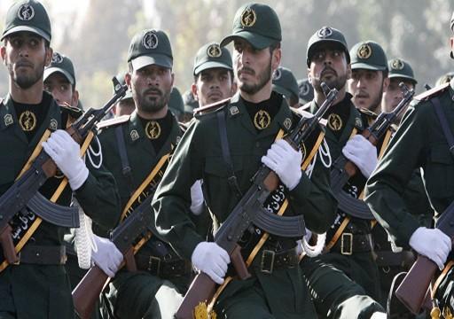 """كيف قابلت أبوظبي تصنيف واشنطن الحرس الثوري الإيراني بـ""""الإرهابي""""؟"""