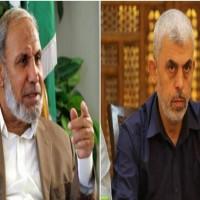 حماس تكشف مخططا لاغتيال ثلاث قيادات للحركة