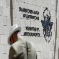 """""""إيكاو"""" تدعو الدوحة وأبوظبي إلى ضمان سلامة الطيران المدني"""
