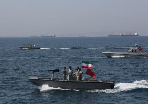 الجزائر تعلن اعتراض إيران إحدى سفنها النفطية بمضيق هرمز