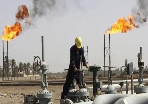 أسعار النفط ترتفع بدعم من تصاعد التوترات في الخليج