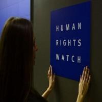هيومن رايتس تطالب بالتحقيق في معلومات عن تعذيب معتقلين بالعراق
