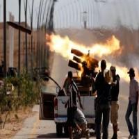 تجدد الاشتباكات المسلحة في مدينة سبها الليبية