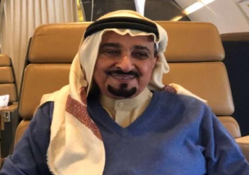 حاكم عجمان يأمر بصرف مليون درهم للصيادين