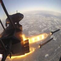 سلاح الجو الروسي يختبر صاروخا جديدا يتميز بقدرته على خرق الحواجز