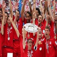 ميونخ يتوج بكأس السوبر الألماني للمرة السابعة في تاريخه