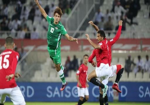 الشرطة العراقي يرفض احتراف لاعبه مهند علي في يوفنتوس الإيطالي