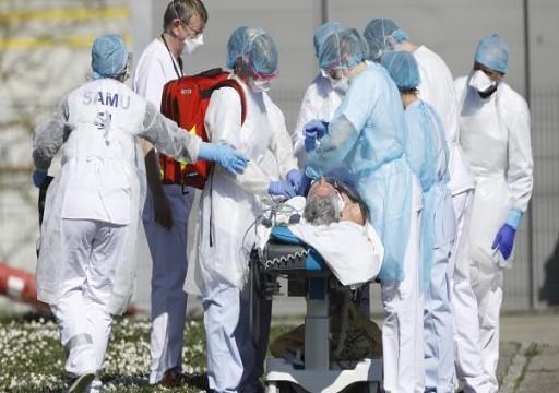 إصابات كورونا حول العالم تتخطى نصف مليون