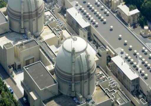 وزير الطاقة يقول إن مشروع المحطة النووية سيتأجل قليلا