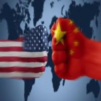 الشركات الأمريكية في الصين قلقة من التوتر بين البلدين