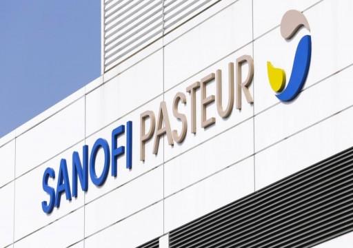 شركة فرنسية مستعدة لإنتاج ملايين الجرعات من عقار استخدم لمعالجة كورونا