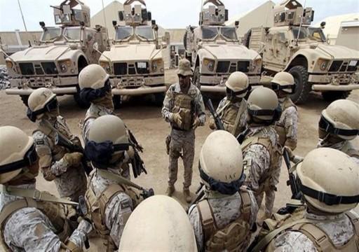 لمواجهة حلفاء الإمارات.. قوات سعودية تتمركز في شبوة اليمنية