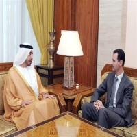 الإمارات تطالب بمحاسبة المسؤولين عن الهجوم الكيماوي في سوريا