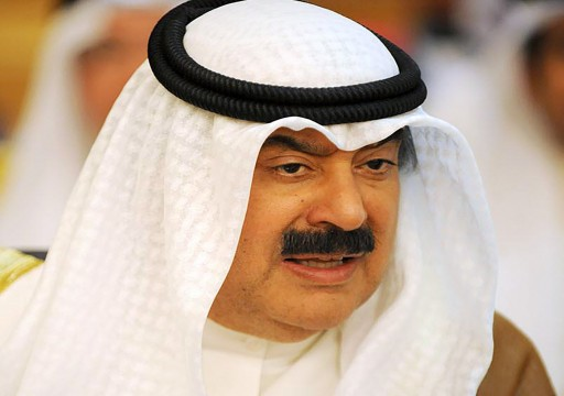 الكويت تؤكد استمرار جهودها في حل الأزمة الخليجية