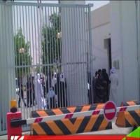 خيمة بجنيف للتعريف بسجناء الرأي بالإمارات والسعودية