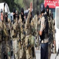 مقتل 6 أفراد من الحرس الوطني بهجوم في تونس