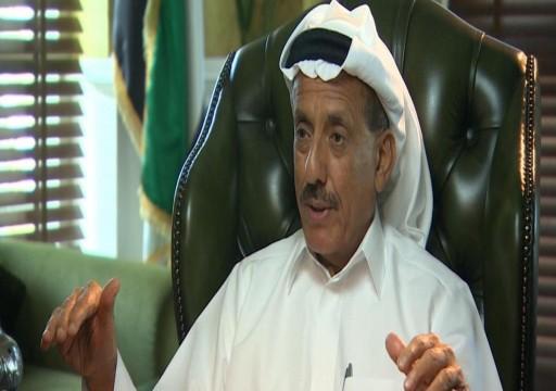خلف الحبتور يدعو دول الخليج للتعاون مع إسرائيل