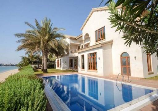 تنفيذي أبوظبي يصدر قراراً بشأن تنظيم وترخيص نشاط بيوت العطلات