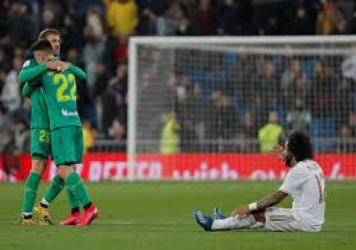 ريال سوسيداد ينتصر بصعوبة على ميرانديس  في كأس إسبانيا