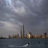 طقس متقلب خلال الأسبوع: أمطار متفرقة وانخفاض في درجة الحرارة