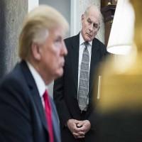 """تقرير أمريكي: كبير موظفي البيت الأبيض نعت ترامب بـ""""الأحمق"""""""