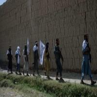 مبعوث أمريكي للسلام في أفغانستان يلتقي بممثلين من طالبان في قطر