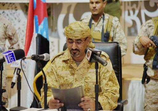 مسؤول إماراتي كبير يبدي احترامه لخيار اليمنيين بانفصال الجنوب